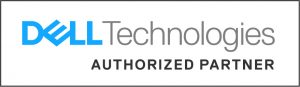 Authorized Dell Partner